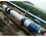 Chemical products drying machine