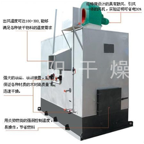 hot air steam drying oven